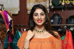 Sutraa Exhibition launch by Manasa Jonnalagadda