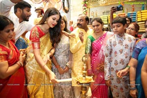 Swayamvar inaugurated by Lavanya Tripathi