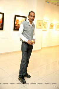 Art Exhibition 'Talents' at State Art Gallery