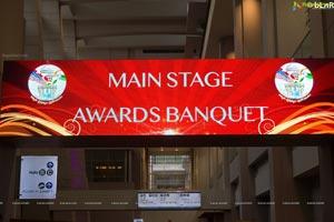 TANA 22nd Convention Banquet Washington, D.C.