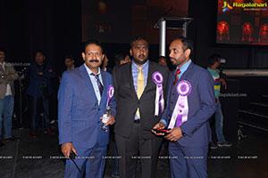 TANA Convention Banquet