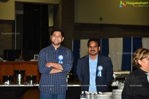 TANA 22nd Convention Banquet