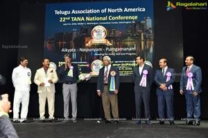TANA Biennial Conference 2019