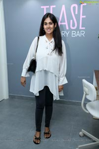 Tease - Dry Bar Launches its New Nail & Hair Bar