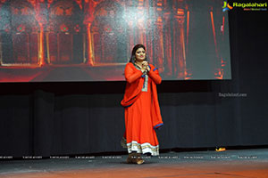 Tollywood Celebrities @ TANA Convention in Washington, D.C.