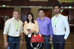 TTF Travel & Tourism Fair Hyderabad Inauguration