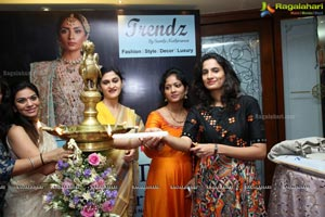 Trendz Lifestyle Expo Begins