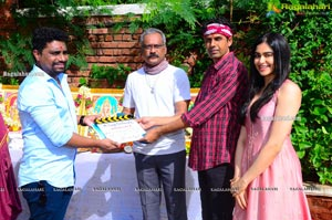 Adah Sharma - Shree Krishna Creation Prod. No.1 Muhurat