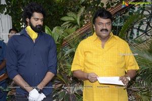 Talasani Srinivas Yadav Launches Bhanumathi Ramakrishna