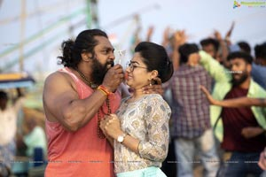 Pogaru Movie Gallery