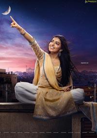 Shivani Rajashekar-Teja Sajja Film HD Gallery