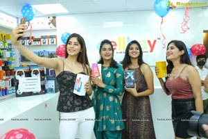 CellBay Multi-brand Mobile Store Launches its 52nd store
