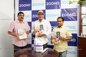 Zoono Z71 Microbe Shield Surface Sanitiser