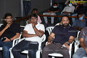Crazy Uncles Movie Song Launch