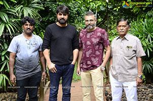 Srikanth Unveils First Look Of Kalakar