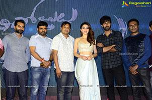 Manchi Rojulochaie Movie Intro Look Launch
