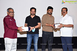 Missing Movie Trailer Launch