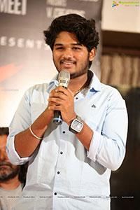 Narappa Movie Success Meet