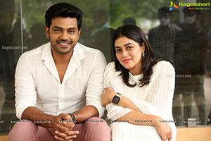 Sundari Movie Press Meet