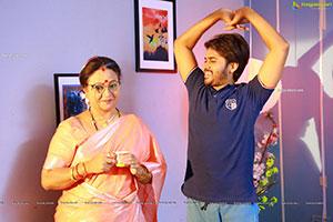 Savitri WO Satyamurthy Movie Gallery