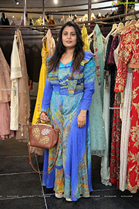 Abha-Atelier-A Luxe Fashion House Launch