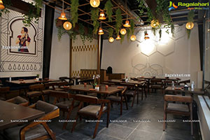 AnTeRa Kitchen and Bar Launch at Jubilee Hills