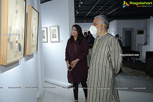 The Other Side: An Exhibition of Paintings by Muzaffar Ali