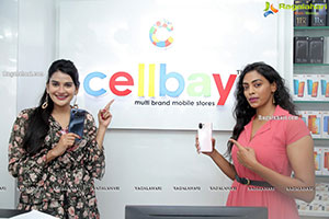 Cellbay 59th Store Launch at Nanakramguda