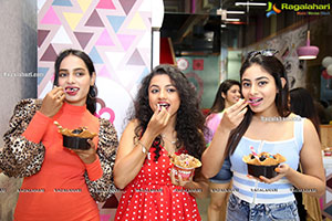 Creamstone Launches New Store at Attapur