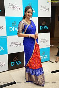 Diva Jewels Jewellery Exhibition August 2021 Curtain Raiser