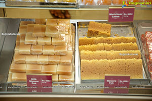 Madhur Sweets Launches Its 2nd Branch