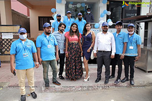 Magic Klean Launches its 2nd Outlet at Manikonda
