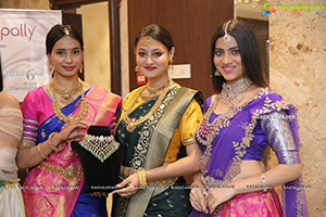 Manepally Jewellers Wedding Collection 2021 Launch