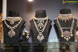 Pandora Fashion Exhibition at Taj Deccan