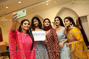 Shazan - Ethnic & Casual Wear Store Launch at Abids