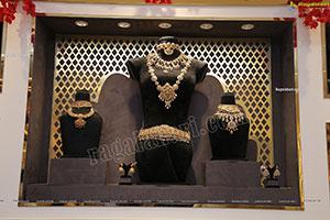 Shivraj Laxmichand Jain Jewellers Launch Fashion Showcase