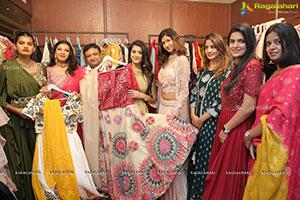 Sutraa Fashion & Lifestyle Exhibition July 2021 Kicks Off
