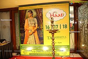The Haat - Premium Heritage Expo Begins
