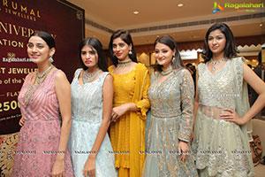 Tibarumal Jewellers 100 years Anniversary Celebrations