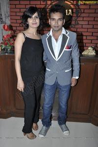 Photos of Drama Salon Launch Hyderabad