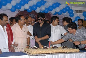 Photos of Hero Havish Birthday Celebrations