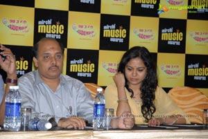 Mirchi Music Awards 2011 Jury Press Meet Stills