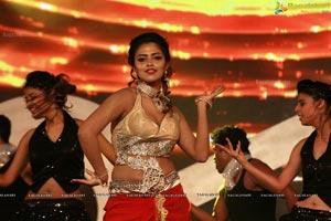 South Indian International Movie Awards 2012