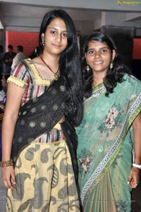 Hyderabad Villa Marie College Freshers Party Fusion 2012
