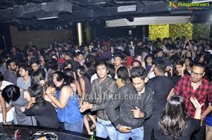 Hyderabad Kismet Pub - June 27, 2012