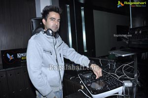 Photos of Tease Lounge Bar Taj Vivanta June 23 2012