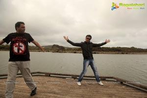 Telugu Cinema NRI Working Stills