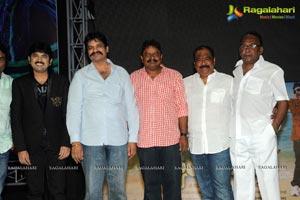 Band Balu Audio Release