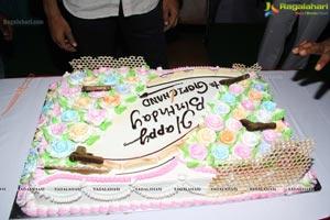 Tottempudi Gopichand Birthday