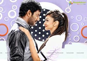 Vishal Dheerudu Movie Stills
